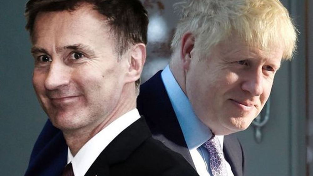 Βρετανία: Αύριο ξεκινά η εκλογική διαδικασία για τον νέο ηγέτη των Τόρις