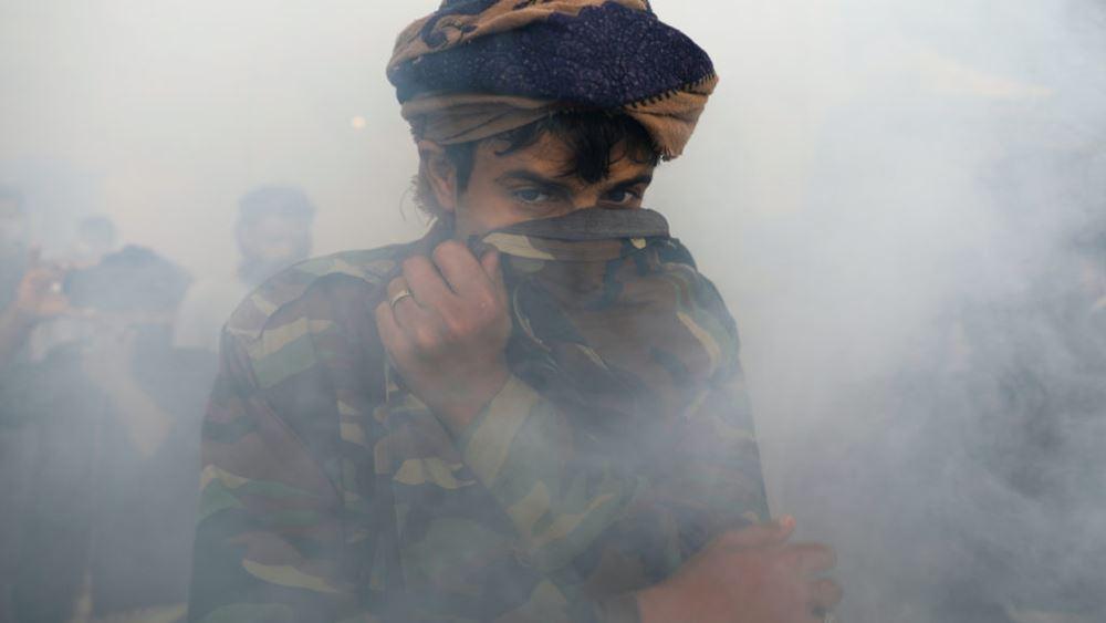 Μετά τη Συρία τώρα ο Ερντογάν στέλνει μαχητές και από την Υεμένη στη Λιβύη