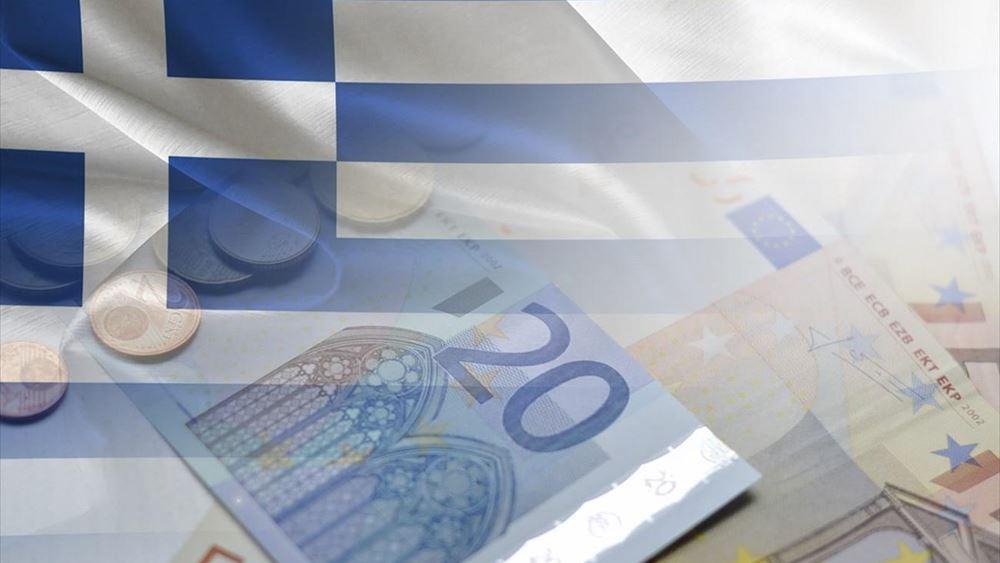 """""""Τρελό"""" ράλι στα ελληνικά ομόλογα - Σε αρνητικά επίπεδα και η απόδοση του 5ετούς"""