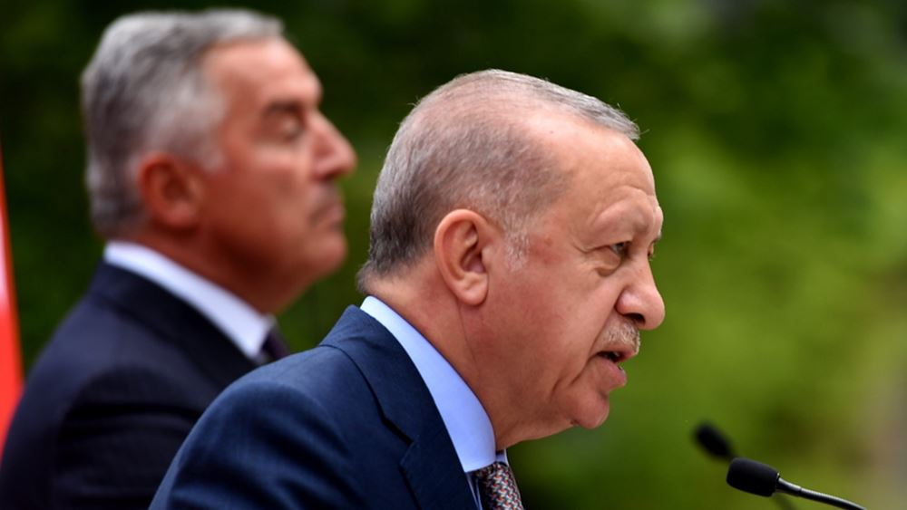 Ο Ερντογάν ετοίμασε νέο Σύνταγμα για την Τουρκία - Αποκαλυπτήρια τον Ιανουάριο
