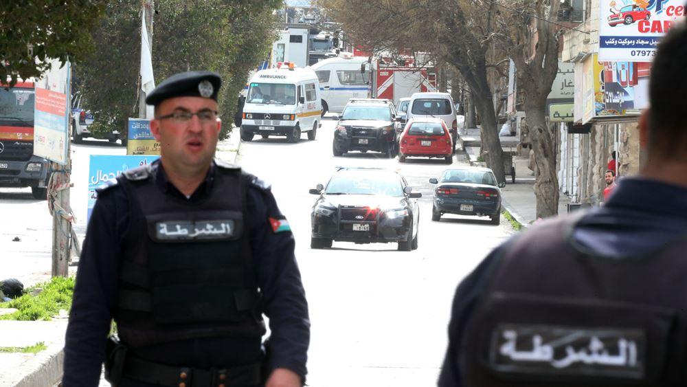 Ιορδανία: Αποτράπηκαν επιθέσεις εναντίον Αμερικανών και Ισραηλινών διπλωματών