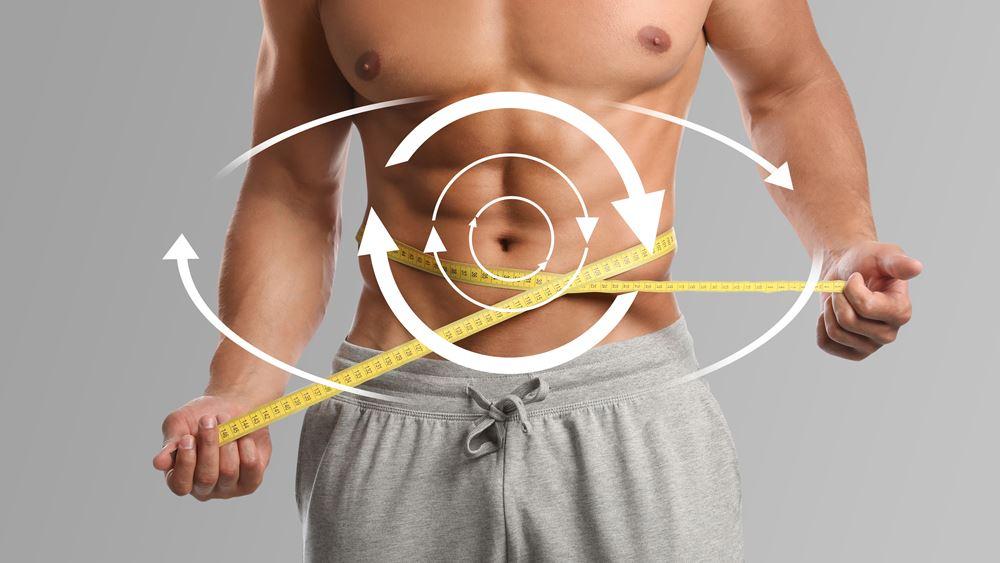 """Θέλετε να """"κάψετε"""" λίπος; Ο trainer συστήνει τους δύο βασικούς τρόπους"""