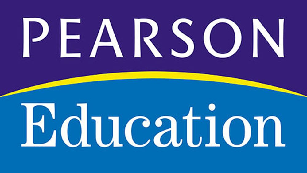 Pearson: Αυξήθηκαν τα προ φόρων κέρδη του 2020