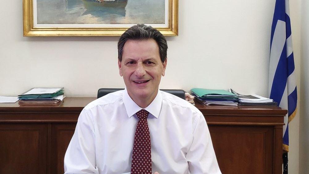 Θ. Σκυλακάκης: Μείωση ως μηδενισμός της προκαταβολής φόρου για το 2021