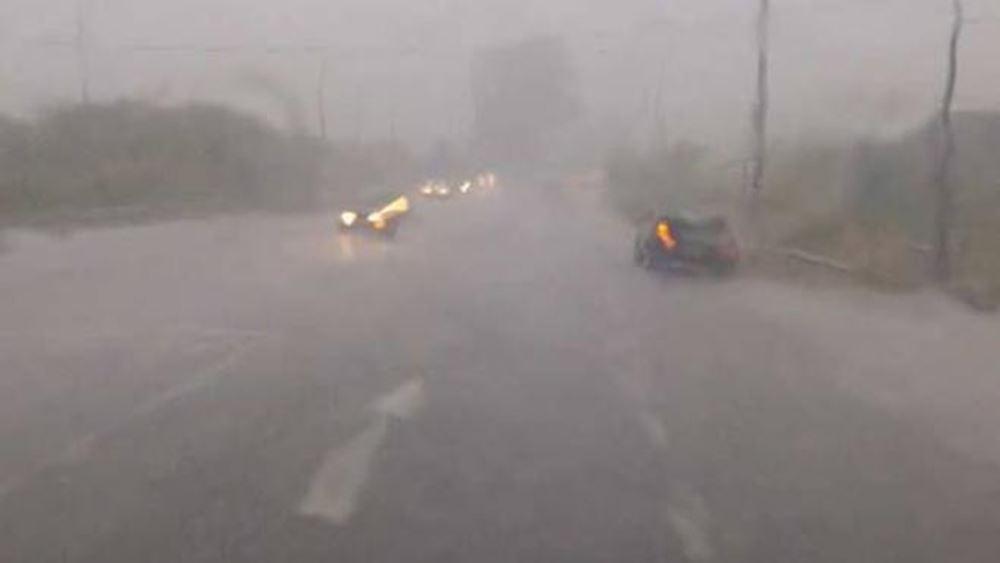 Επιτρέπεται η κυκλοφορία όλων των οχημάτων στον αυτοκινητόδρομο Κορίνθου – Τρίπολης – Σπάρτης - Καλαμάτας