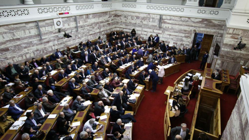 """""""Πόλεμο"""" ετοιμάζει ο ΣΥΡΙΖΑ για την προανακριτική"""