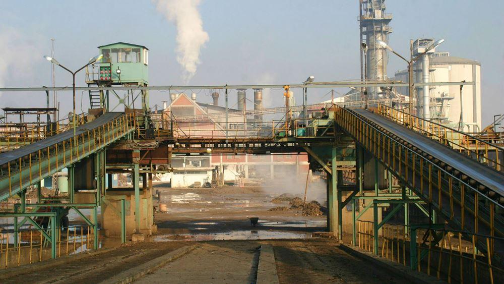 Καταδίκη πρώην στελεχών της ΕΒΖ για μόλυνση του ποταμού Λουδία