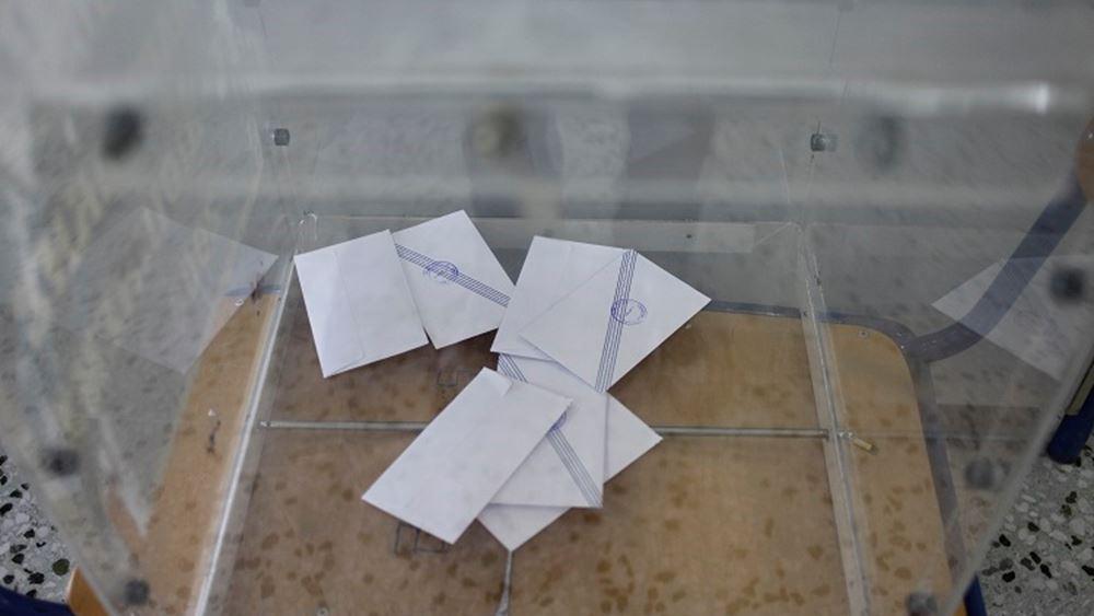 Θ. Λιβάνιος: Ηλεκτρονικά η αίτηση για την ψήφο των αποδήμων