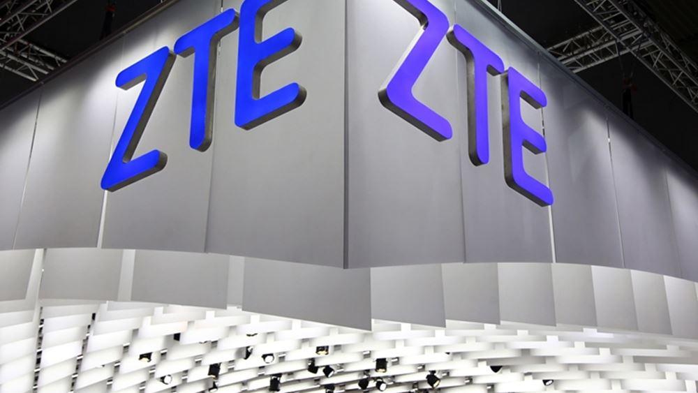 """ΗΠΑ: Η ZTE θα πρέπει """"να κλείσει"""" εάν εμπλέκεται σε μια ακόμη παράνομη δραστηριότητα"""