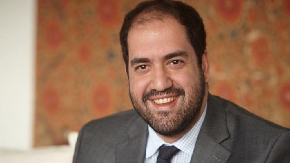 Γ. Κεφαλογιάννης για ηλεκτρονικά πατίνια: Στο επόμενο τρίμηνο θα καταρτιστεί νομοθετικό πλαίσιο