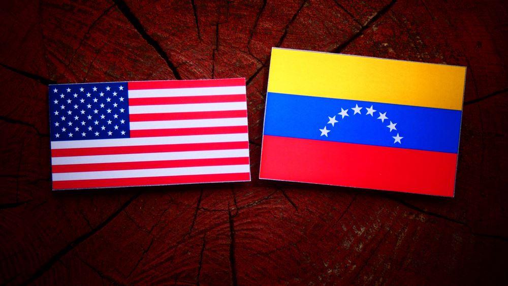 Τζον Μπόλτον: Δεν επίκειται αμερικανική στρατιωτική επέμβαση στη Βενεζουέλα
