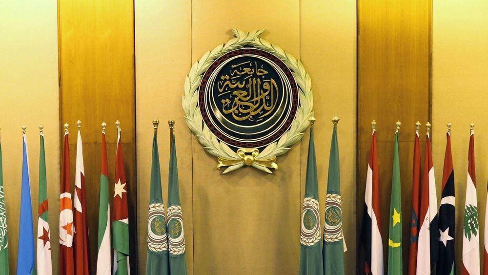 Οι Παλαιστίνιοι αποσύρονται από την εκ περιτροπής προεδρία του Αραβικού Συνδέσμου