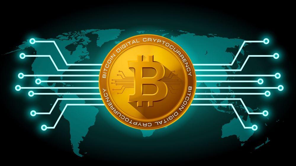 """Νέο ρεκόρ για το bitcoin, πάνω από τα 44.000 δολάρια, μετά το """"σπρώξιμο"""" από Tesla"""