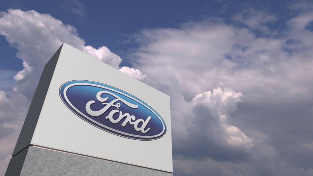 Η Ford σταματά να κατασκευάζει αυτοκίνητα στην Ινδία