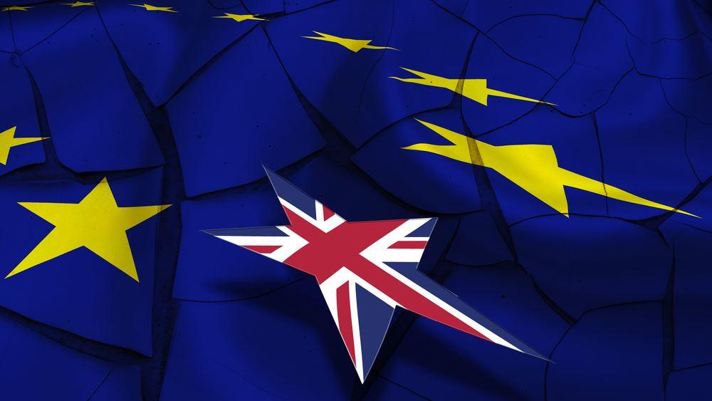 Brexit: Πλήγμα υφίσταται η θέση του Ην. Βασιλείου ως κορυφαίου κέντρου ναυτιλιακών υπηρεσιών, σύμφωνα με έκθεση