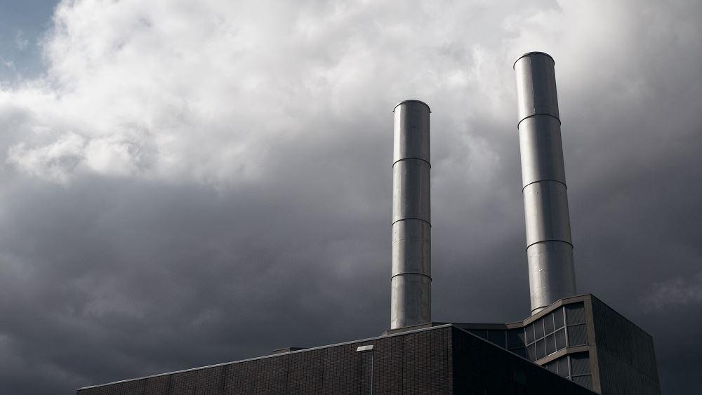 ΕΛΣΤΑΤ: Πτώση του δείκτη βιομηχανικής παραγωγής τον Μάρτιο 2,7%