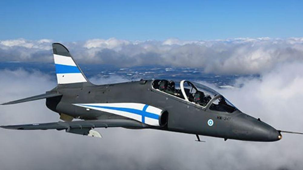 Το Πεντάγωνο ενέκρινε πιθανή πώληση αμερικανικών αεροσκαφών στη Φινλανδία