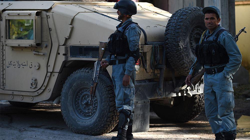 Αφγανιστάν: Τουλάχιστον 15 άνθρωποι σκοτώθηκαν σε επιθέσεις σήμερα