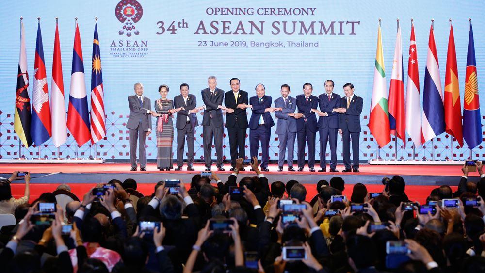 Κορονοϊός: Οι ηγέτες της ASEAN δεσμεύονται να συνεργαστούν στη μάχη κατά της πανδημίας