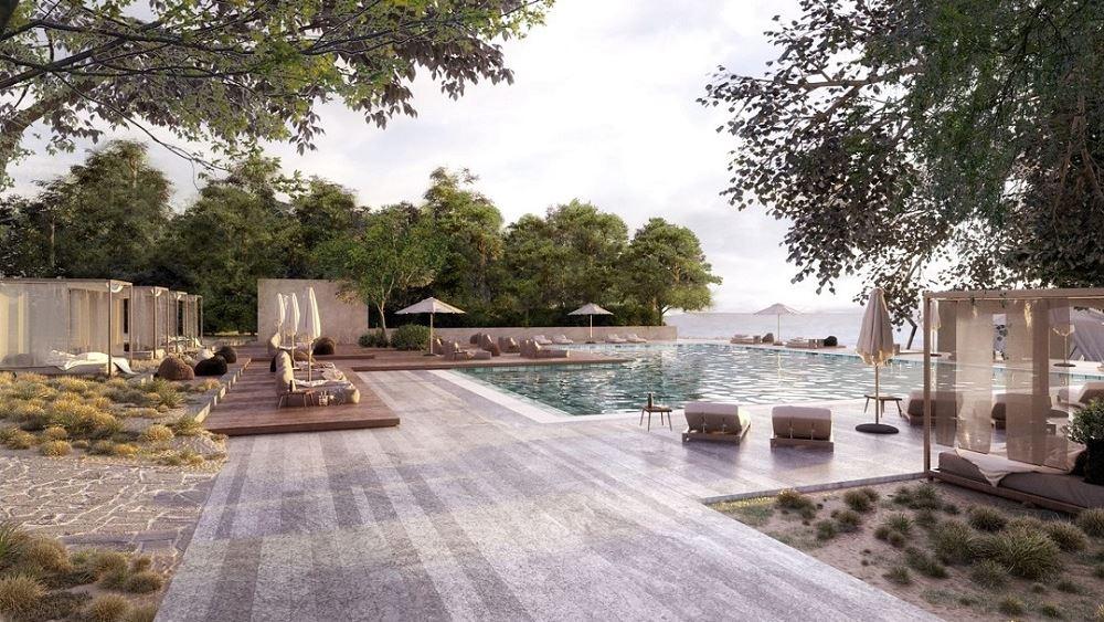 Συμφωνία Hotel Investment Partners με Marriott International για το Domes of Corfu