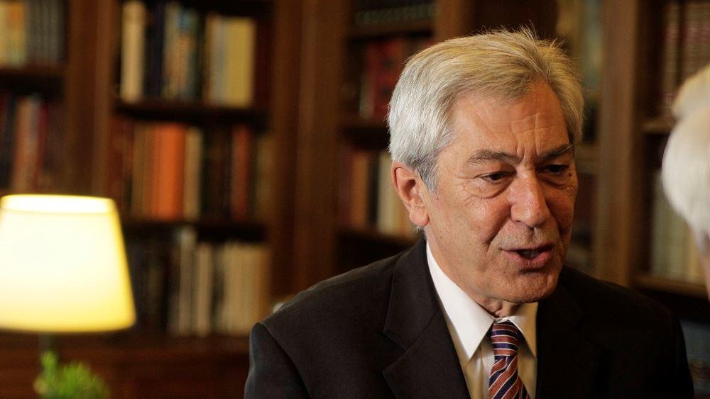 ΤΜΕΔΕ: Συλλυπητήρια για τον θάνατο του προέδρου της Attica Bank Γ. Μιχελή