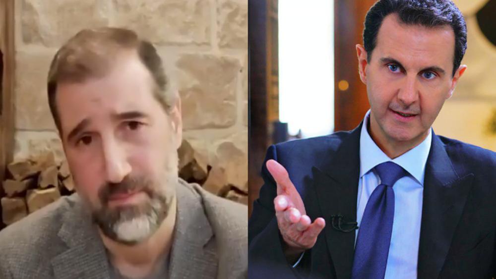"""Τι σημαίνει η """"πτώση"""" του ολιγάρχη εξαδέλφου του Άσαντ"""