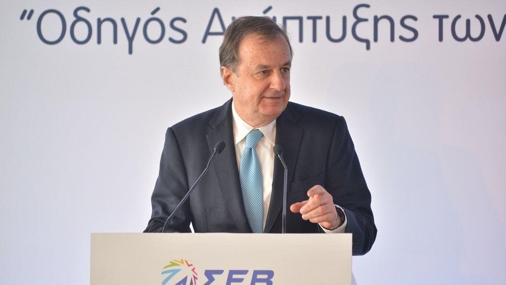 Κ. Μπίτσιος: Σε ΝΑ. Ασία και Υποσαχάρια Αφρική το μέλλον των ελληνικών εξαγωγών