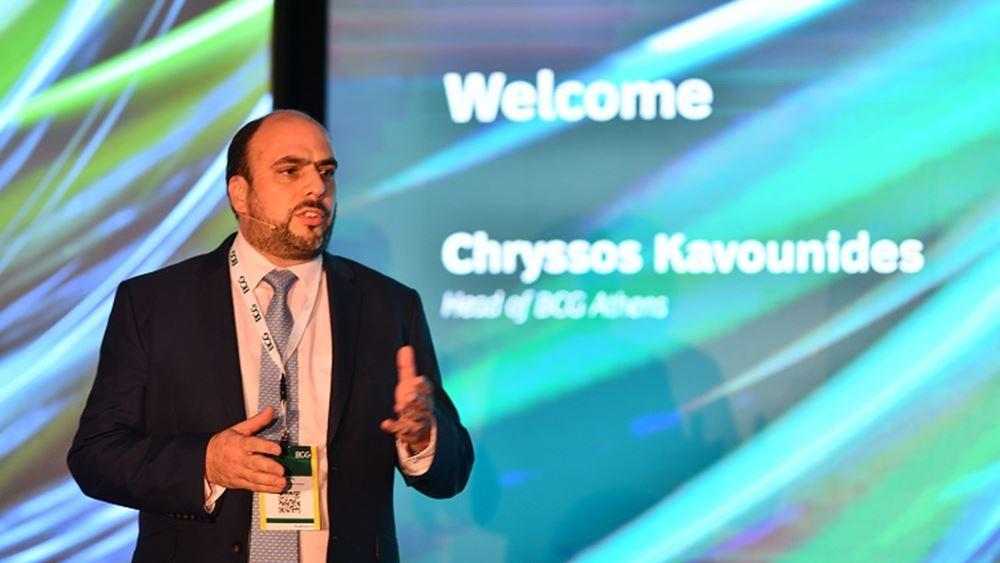 BCG Athens Summit: Ο διαρκής μετασχηματισμός, μονόδρομος για την επιτυχία
