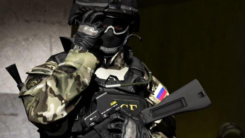 Ρωσία: Συλλήψεις μελών του ISIS για σχέδιο επιθέσεων στη Μόσχα
