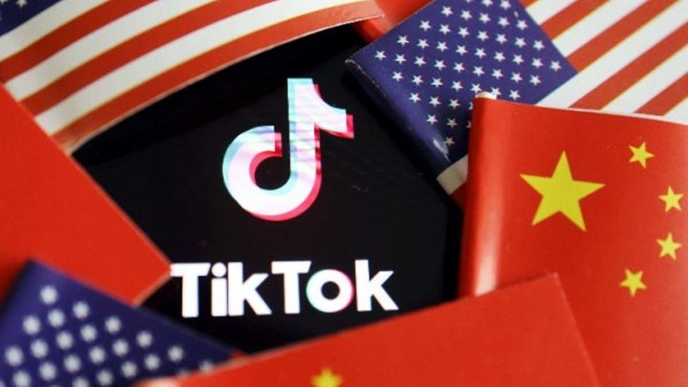 ΤικΤοκ: Οι ΗΠΑ δίνουν παράταση 15 ημερών στη ByteDance για απεμπλοκή από την πλατφόρμα