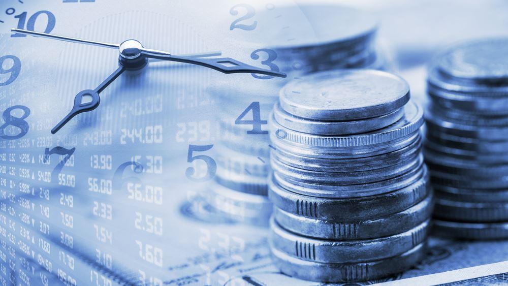 ΟΔΔΗΧ: Άντλησε 1,3 δισ. ευρώ το ελληνικό δημόσιο σε δημοπρασία εντόκων ενός έτους