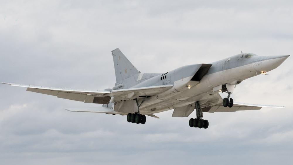 Ρωσία: Τρία μέλη του πληρώματος βομβαρδιστικού σκοτώθηκαν λόγω βλάβης στο σύστημα υποβοήθησης διαφυγής