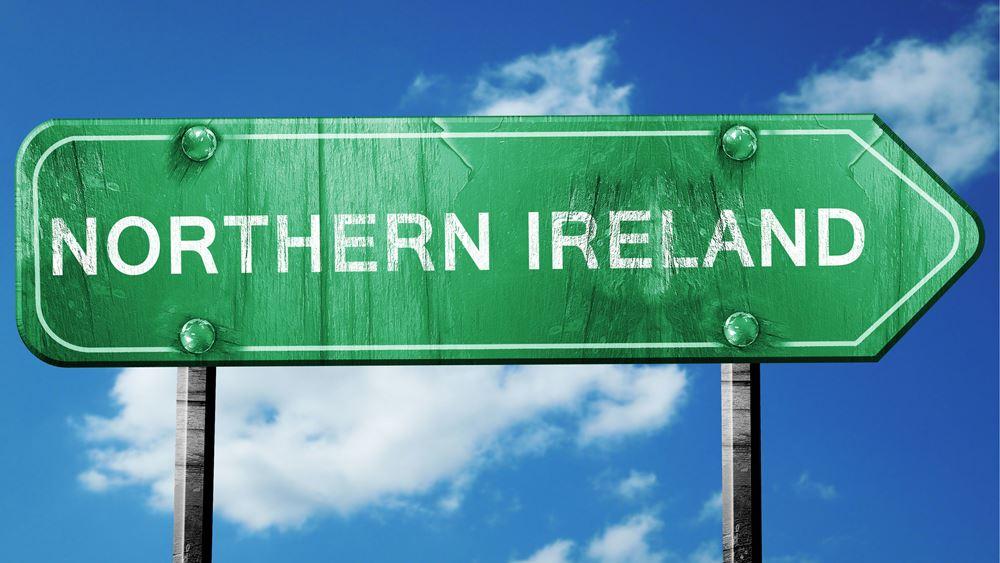 Βρετανία προς ΕΕ για Β. Ιρλανδία: Να είστε υπεύθυνοι και λογικοί