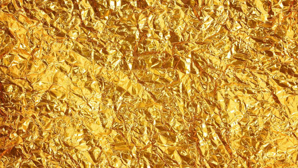 χρυσός ιστορικό υψηλό