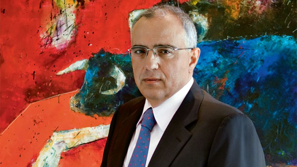 Αυστηροποίηση της νομοθεσίας περί εταιρικής διακυβέρνησης, ζητά ο Ν. Καραμούζης