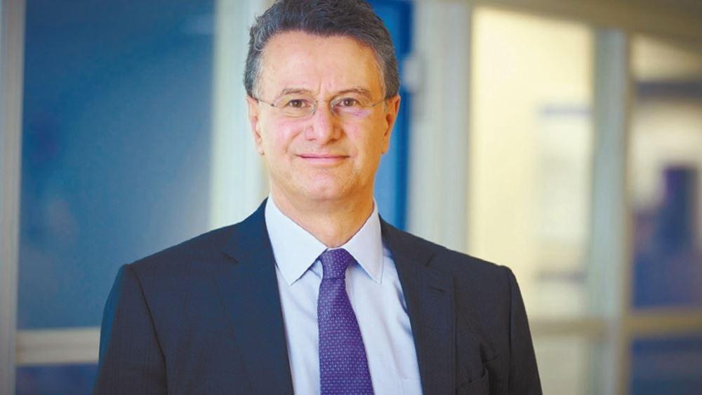 Δ. Παπαλεξόπουλος (ΣΕΒ): Αυξανόμενη αισιοδοξία για ισχυρούς ρυθμούς οικονομικής και κοινωνικής προόδου
