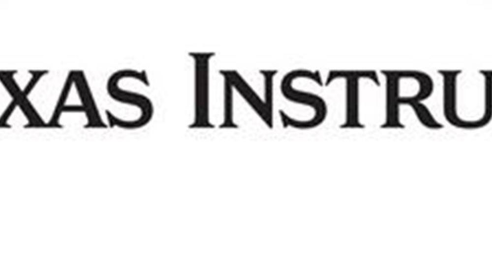 Texas Instruments: Καλύτερα των εκτιμήσεων τα αποτελέσματα του β' τριμήνου