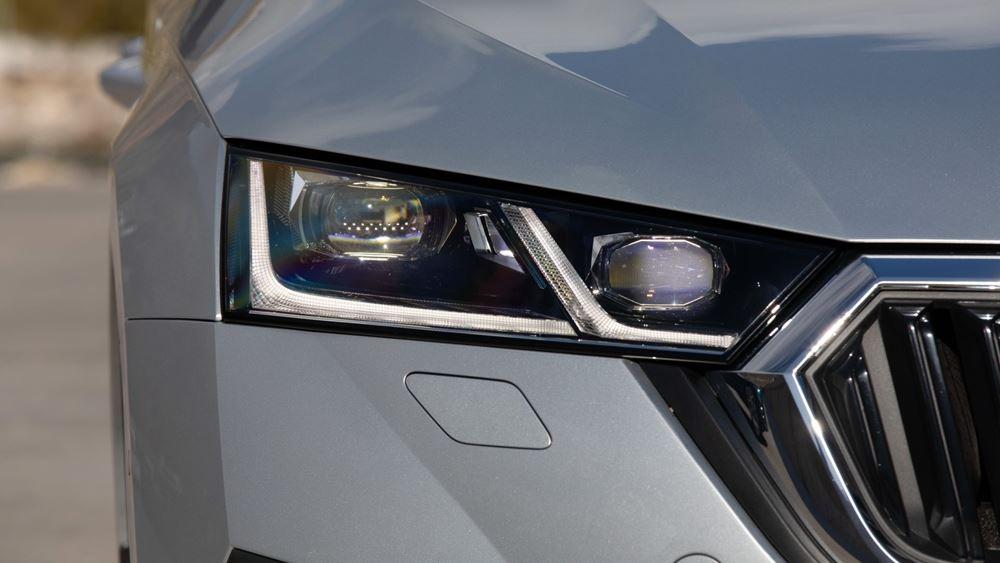Η Skoda θα επενδύσει περίπου 2,5 δισ. ευρώ τα επόμενα 5 χρόνια σε μελλοντικές τεχνολογίες