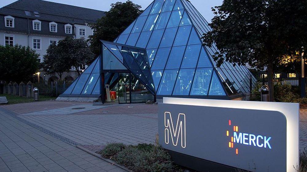 Κορονοϊός: Συμφωνία Κομισιόν με Roche και Merck για την προμήθεια φαρμάκων