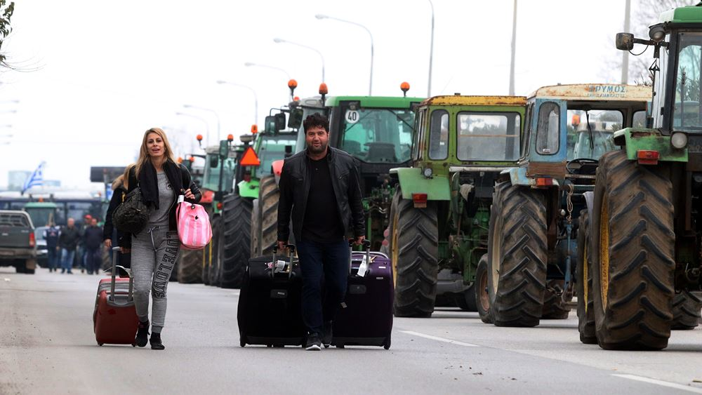 Στα 253 εκατ. ευρώ ο προϋπολογισμός για την εξισωτική αποζημίωση για τους αγρότες
