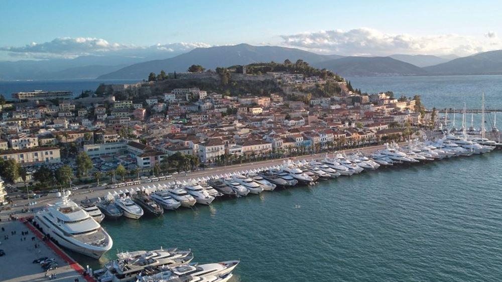 Το Mediterranean Yacht Show επιστρέφει