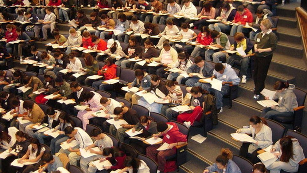 Διακεκριμένοι πανεπιστημιακοί κάνουν έκκληση για την αναθεώρηση του άρθρου 16