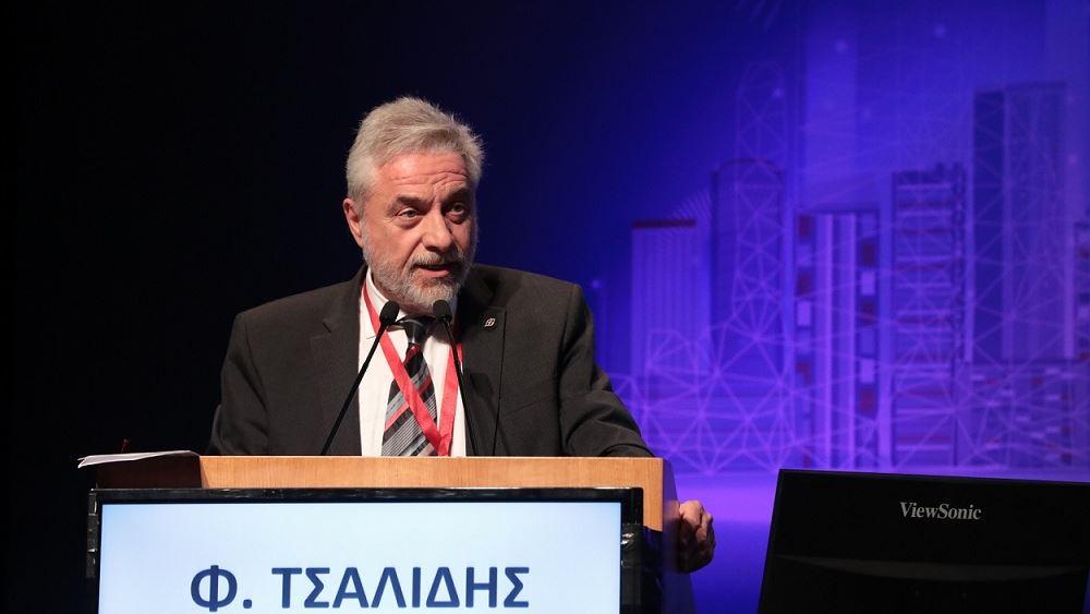 Διοικητικές αλλαγές στην ΤΡΑΙΝΟΣΕ - Υπέβαλε την παραίτησή του ο Διευθύνων Σύμβουλος, Φ. Τσαλίδης