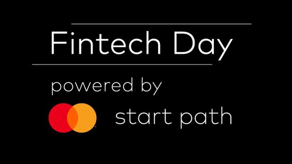 Mastercard Fintech Day: Εκεί που η τεχνολογία συναντά την καινοτομία