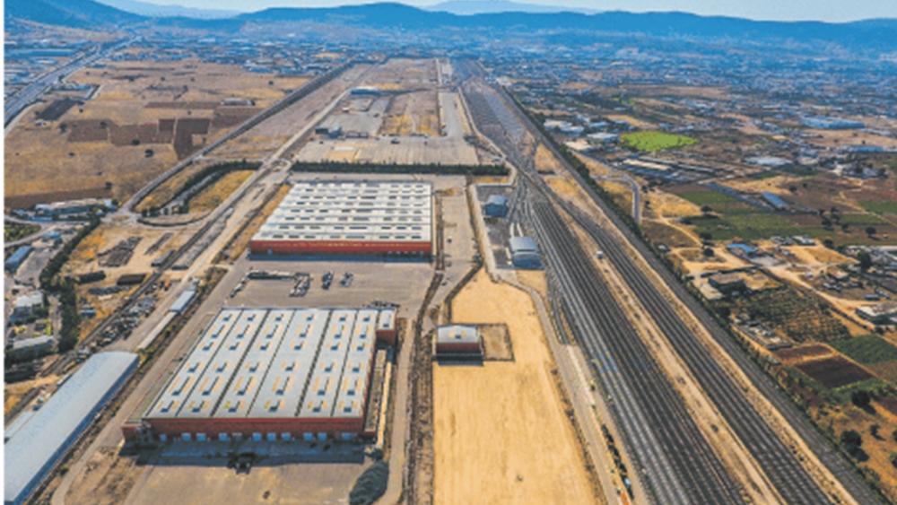 Η μεγάλη ευκαιρία της Ελλάδας στα logistics