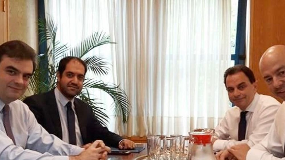 Κ. Πιερρακάκης: Άμεση απλοποίηση της έκδοσης αδειών οδήγησης και κυκλοφορίας
