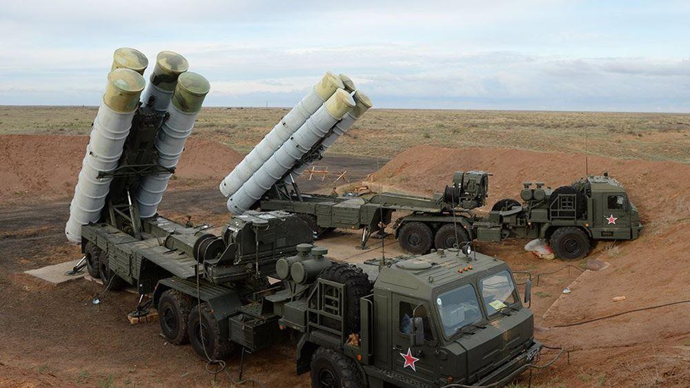 ΗΠΑ: Οι Τούρκοι θα έχουν σε πλήρη μαχητική ετοιμότητα τους S-400 ως το τέλος του 2019