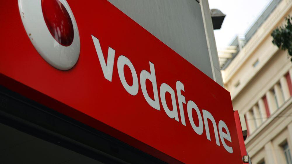 """""""Υποθαλάσσιο"""" internet νέας γενιάς σε 10 νησιά από τη Vodafone"""