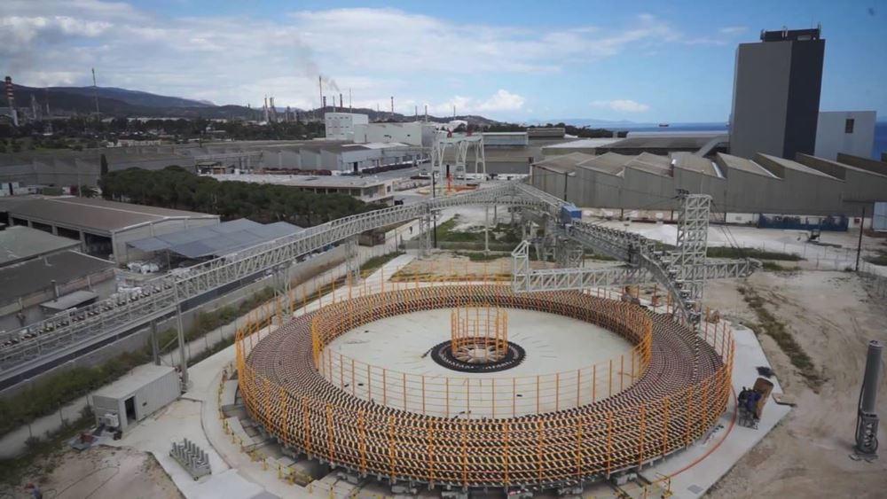 Η Hellenic Cables εξασφαλίζει 100% ανανεώσιμη ηλεκτρική ενέργεια για τα εργοστάσια της
