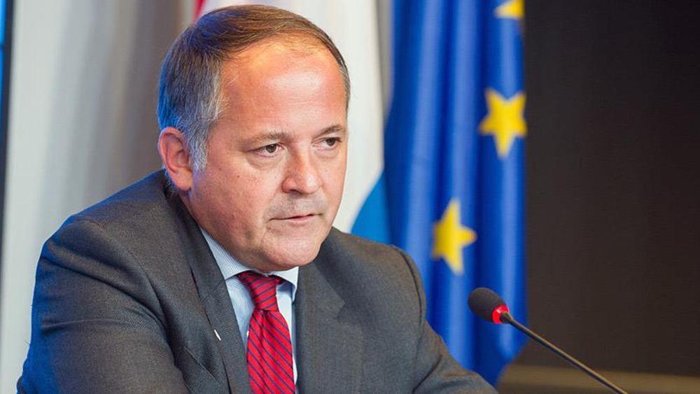 ΕΚΤ: H Ευρώπη πρέπει να απεξαρτηθεί από τους διεθνείς παρόχους πληρωμών με κάρτα